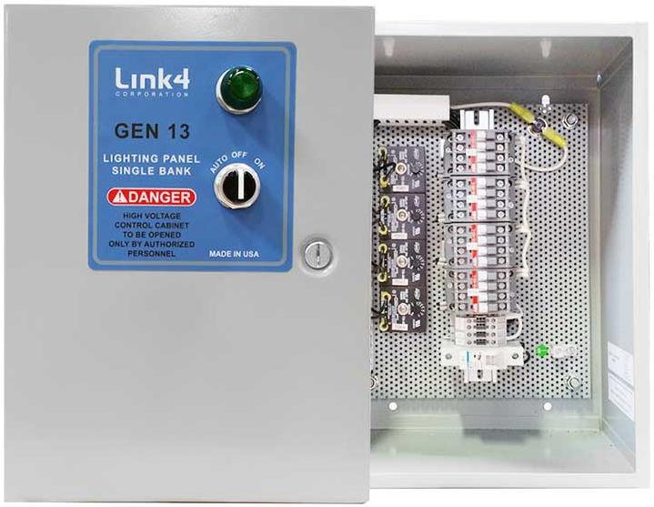 Link4 Gen-13 Panel