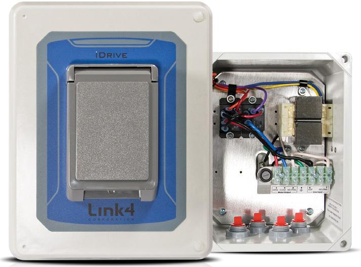 Link4 iDrive 150DC