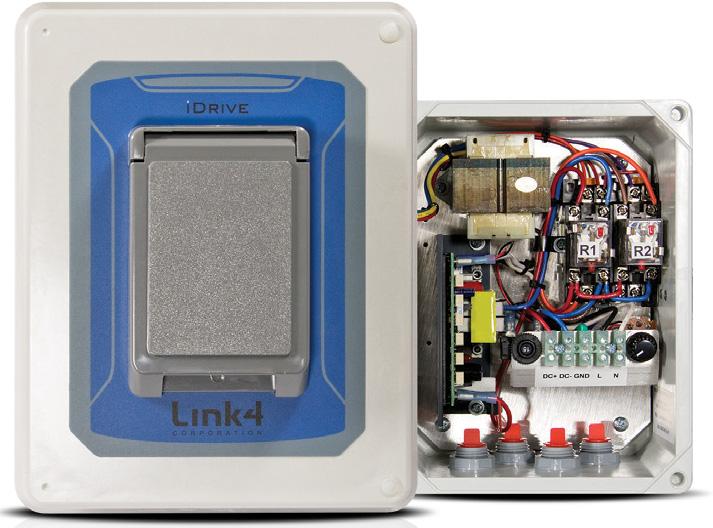 Link4 iDrive 150AC