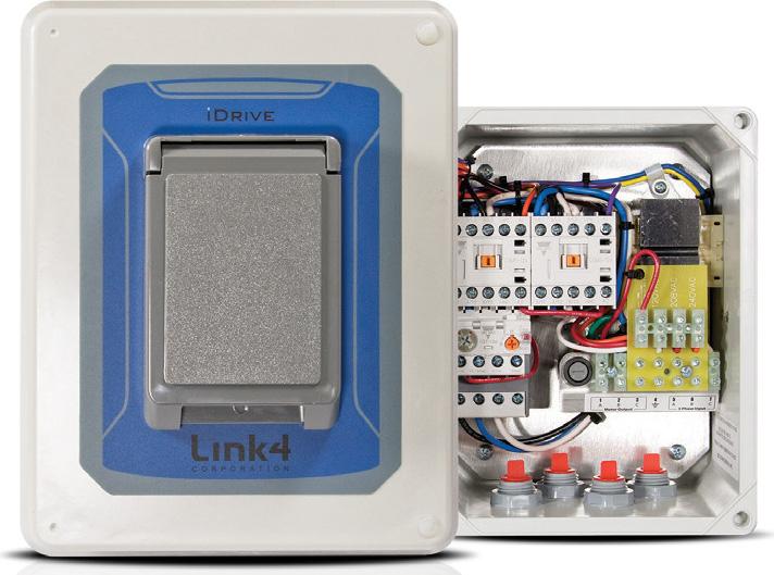 Link4 iDrive 300