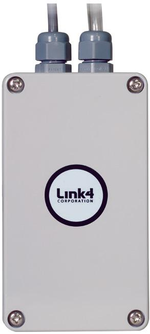 Link4 Room Pressure Sensor