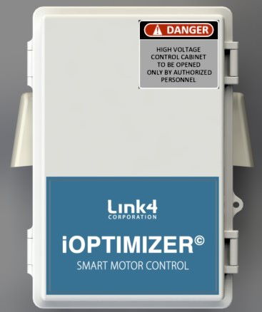 Link4 iOptimizer