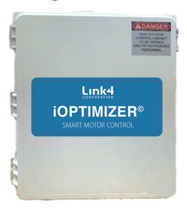 Link4's iOptomizer